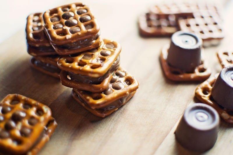 #Chocolate - @LittleFiggyFood - #YUM