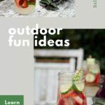 Fun Outdoor Ideas