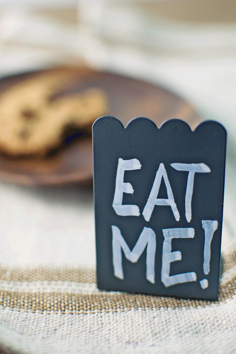 #Cookies - @LittleFiggyFood