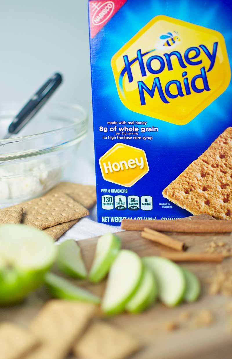 #Nabisco - Graham Crackers