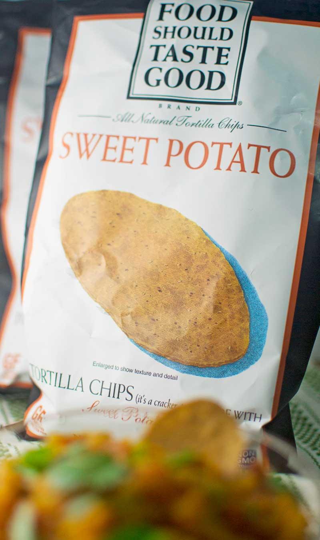 #Salsa - @LittleFiggyFood - Roasted Butternut Salsa #FoodShouldTasteGood