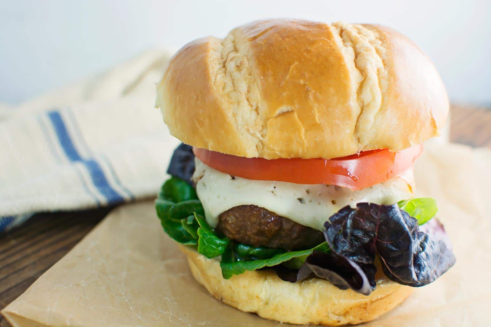 The Best Flippin' Burger