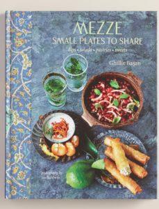 Mezze Small Plates to Share Cookbook