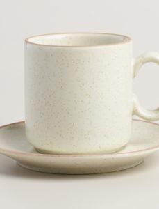 Mid-Century Espresso Cups