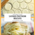 Layered Southern Biscuit Recipe