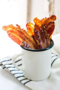 Bourbon Pig Candy – Candied Bacon Recipe