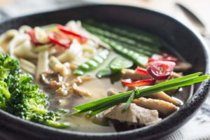 Make this Easy Chinese Chicken Noodle Soup Recipe