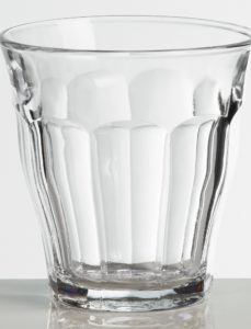 Picardie Double Old Fashioned Glasses