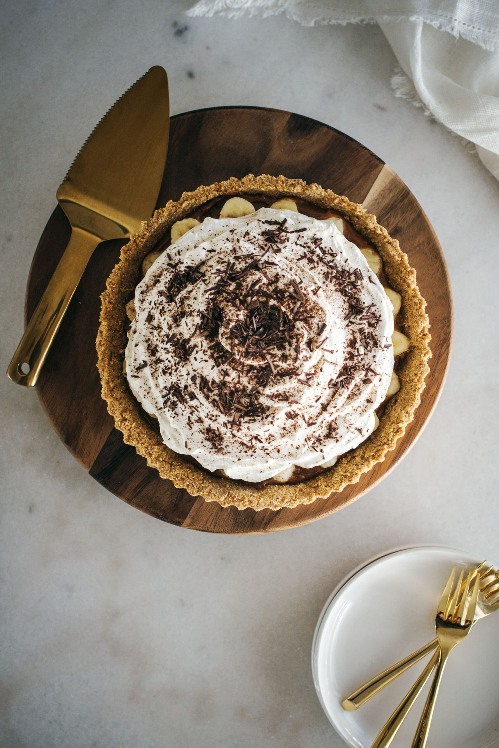 How to Make the Best Banoffee Pie Recipe