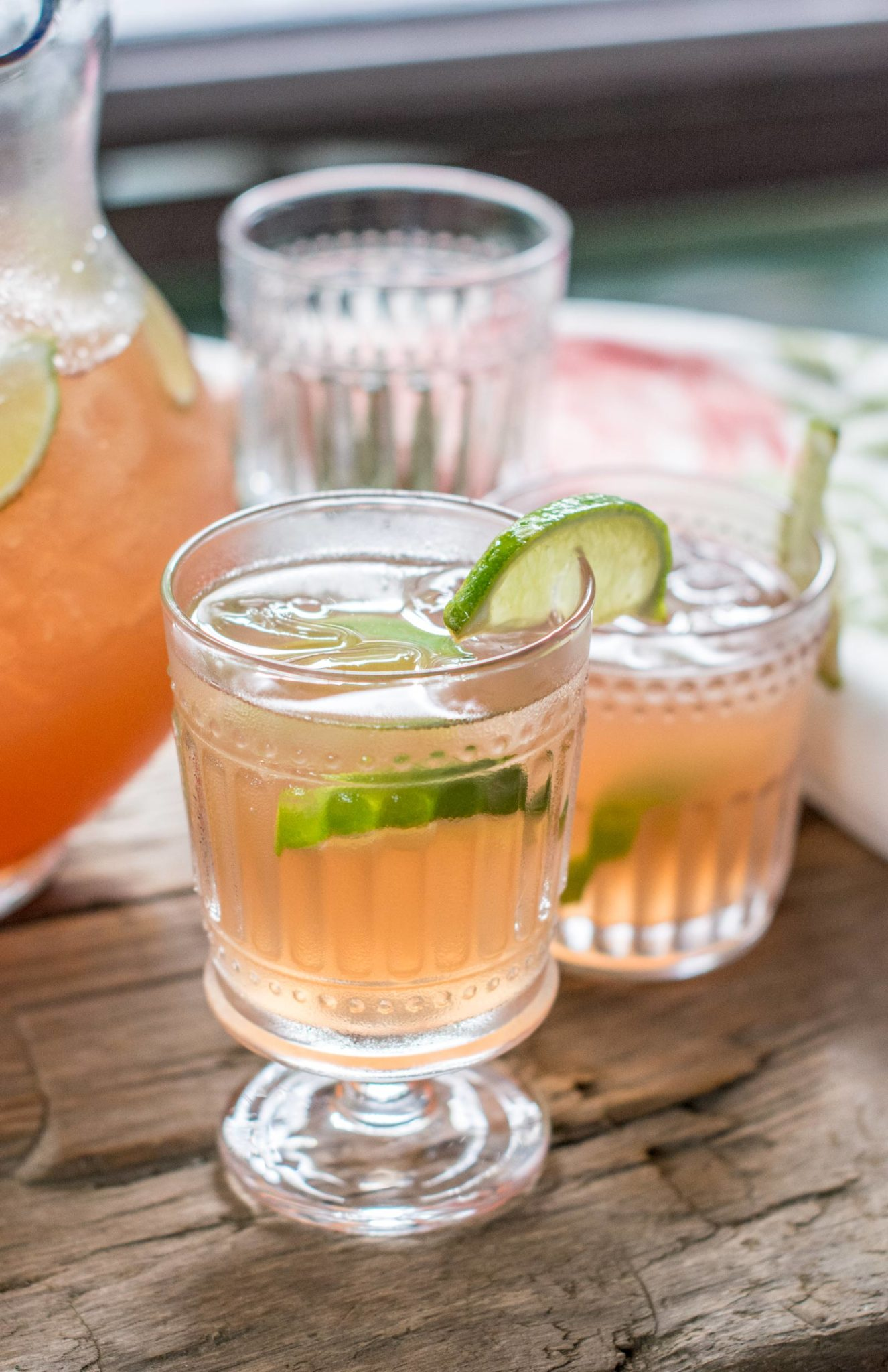 Easy to Make Southern Comfort Cocktail: The Scarlett O'Hara
