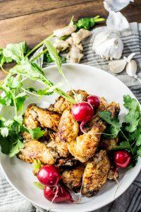 My Favorite Kitchen Hack ~ Pop & Cook + Beer Glazed Chicken Wings