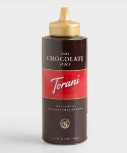 Torani Chocolate Syrup