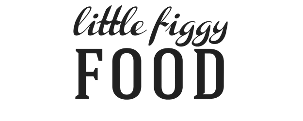 Little Figgy Food