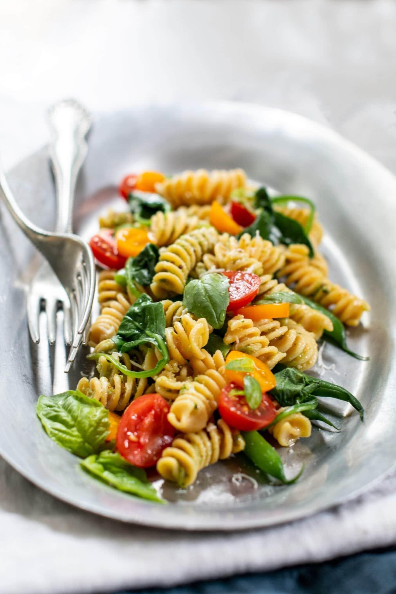 Easy Gluten Free Pasta Dinners