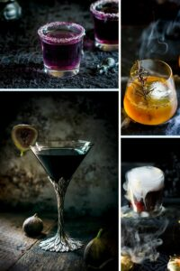 20+ Easy Halloween Cocktails