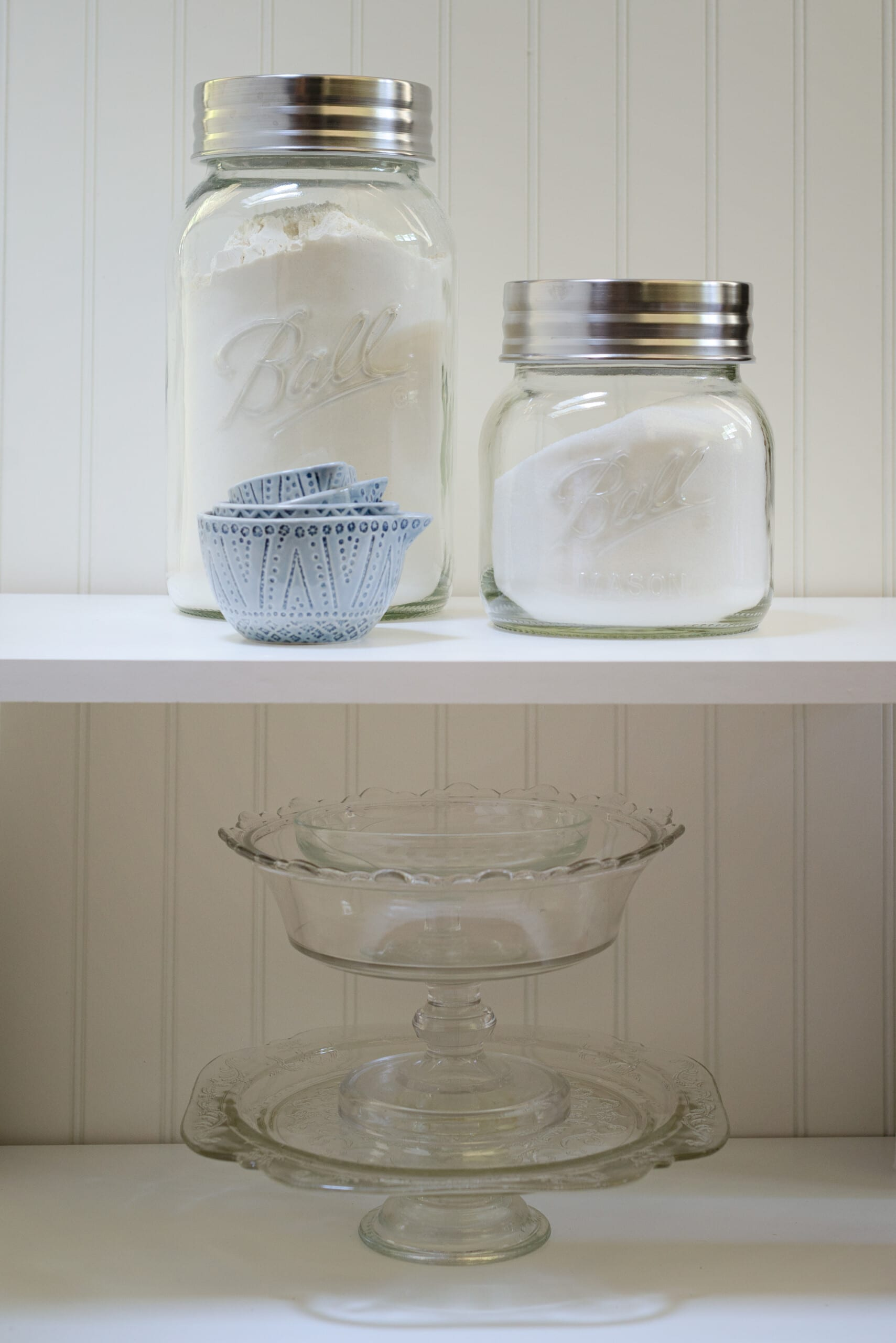 Tips and Tricks for a Pantry Makeover and Keep it Organized