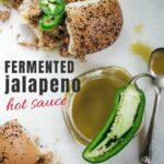 Jalapeno Hot Sauce