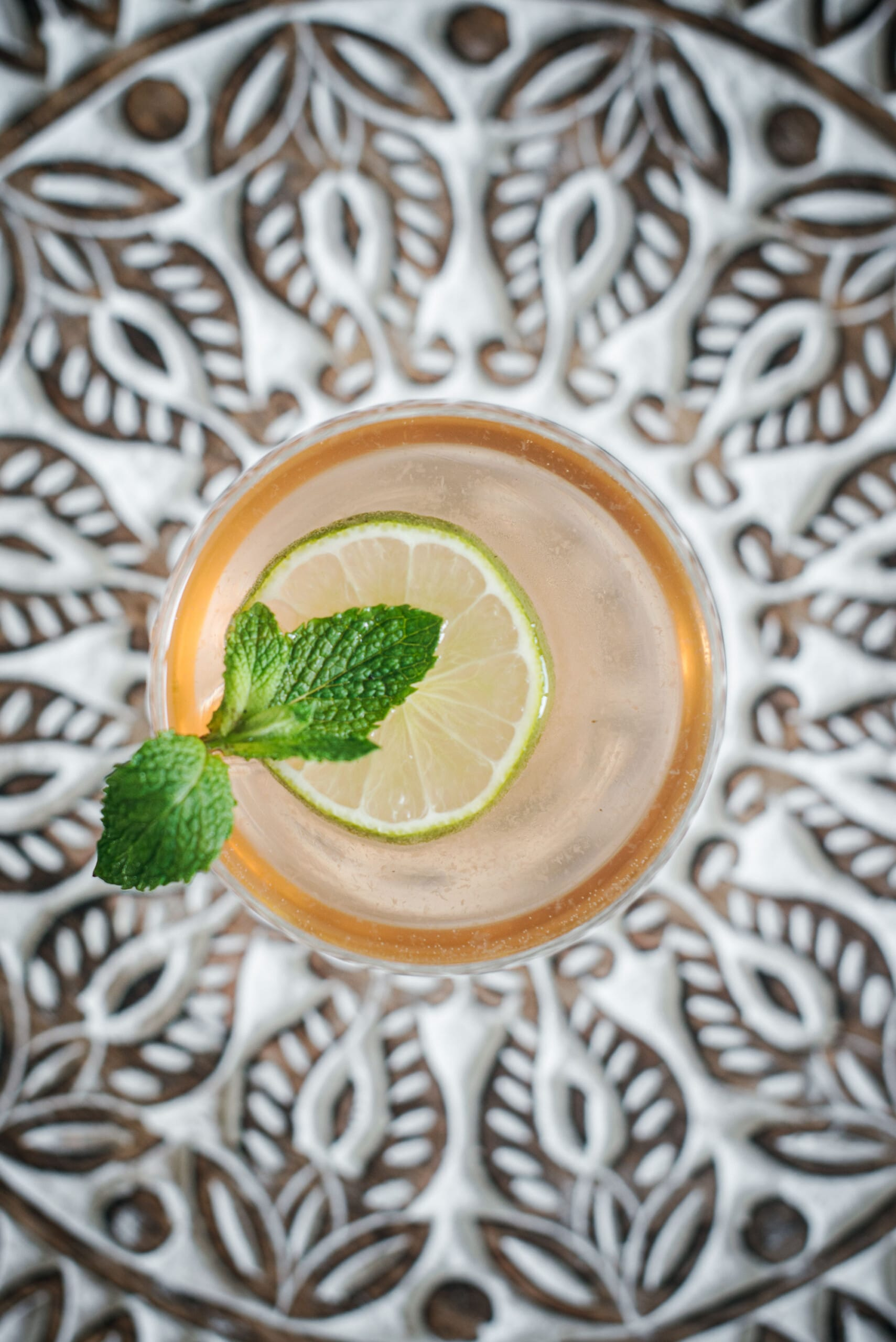 Easy to Make: The Classic Old Cuban Cocktail Recipe