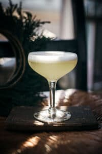 Easy to Make Cocktails: The White Lady Cocktail Recipe
