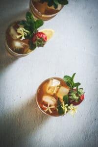 125+ Easy to Make Summer Cocktails and Mocktails