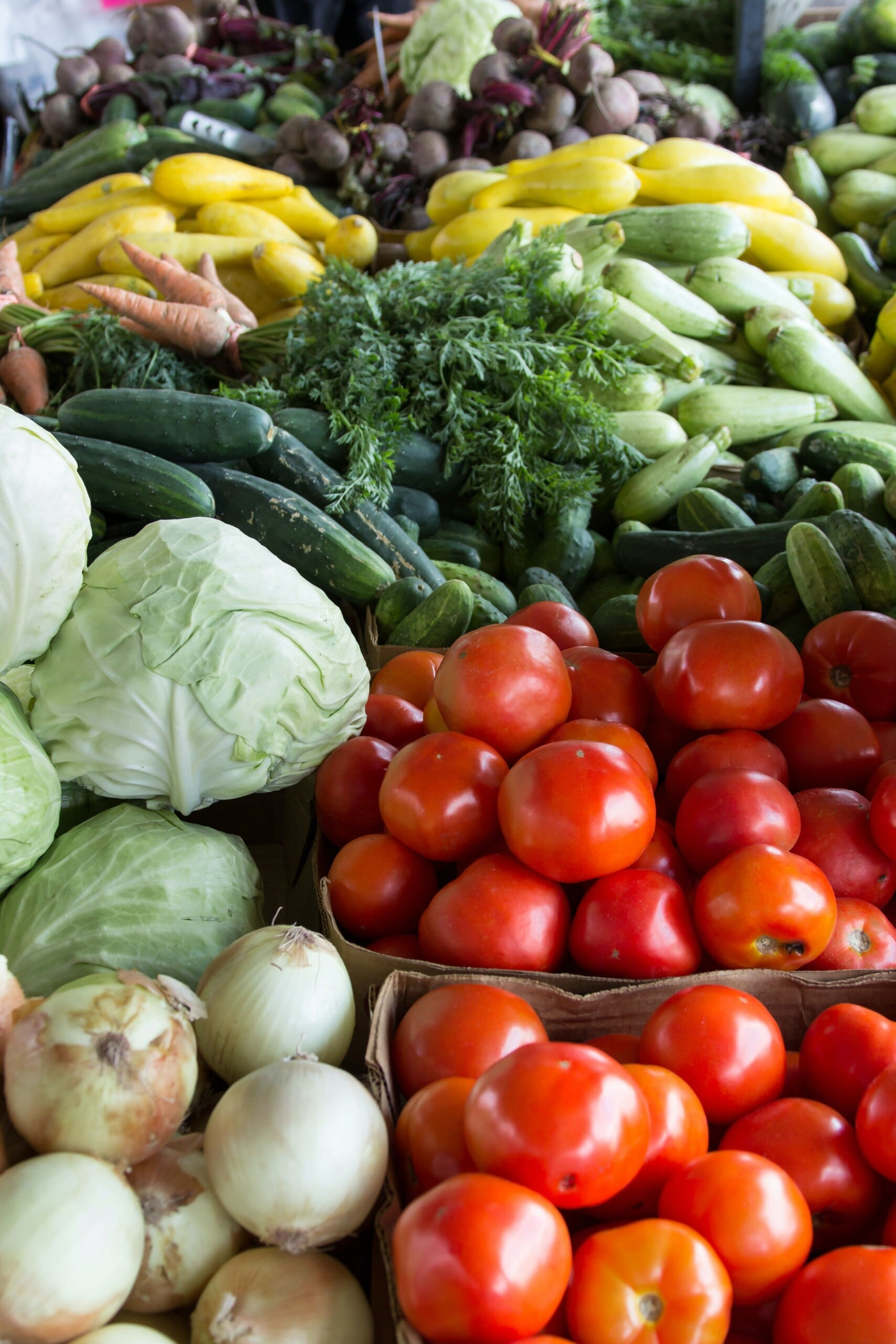 Learn how to keep fresh produce - fruits and vegetables - from rotting
