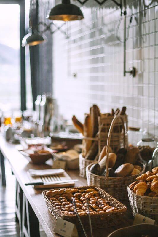 Tips to Avoid Kitchen Hazards